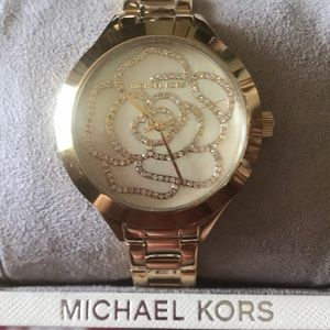 Michael Kors MK3992 Ladies Watch NWT